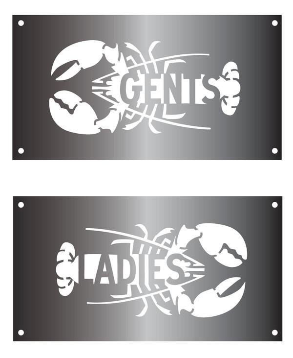 Lobster Trap by Chipie Design