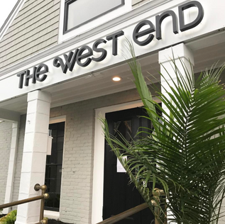 The West End by Chipie Design