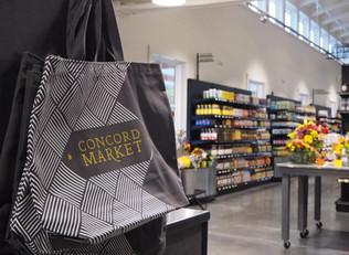 Concord Market by Chipie Design