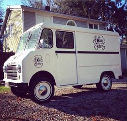 The Local Juice Truck by Claudia del Castillo