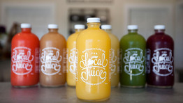 The Local Juice by Chipie Design