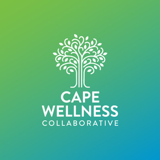 Cape Wellness Collaborative by Chipie Design