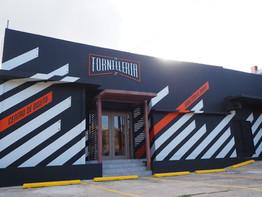 La Tornilleria by Chipie Design