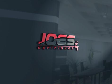 Joe's Refinishes Auto Body Shop