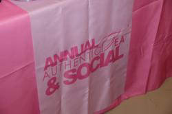 2nd Annual AuthenticiTEA