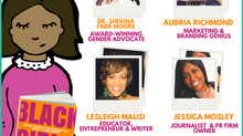 Authors Announced for Anthology Exploring Intersectionality