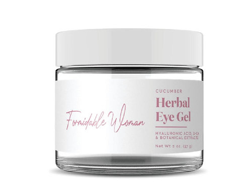 FW Cucumber Herbal Eye Gel