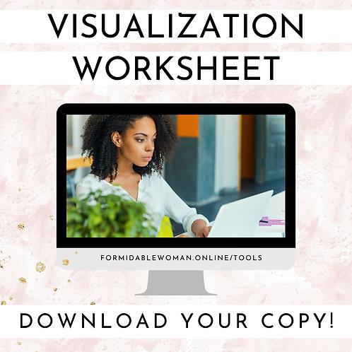 FW Visualization Worksheet 1