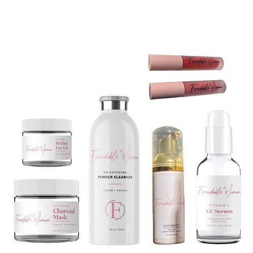 FW Beauty Kit Deluxe