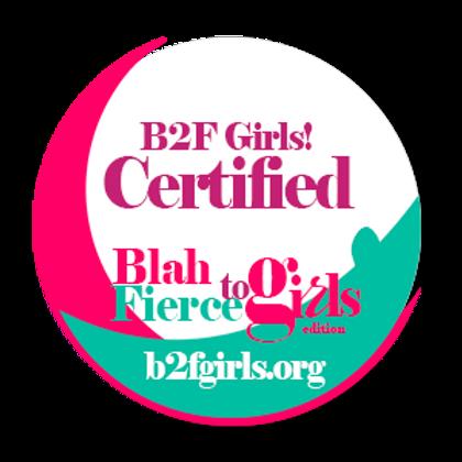Coach Certification (Girls/Youth Empowerment)