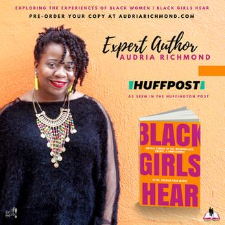 How Audria Richmond is Inspiring Black Female Creatives