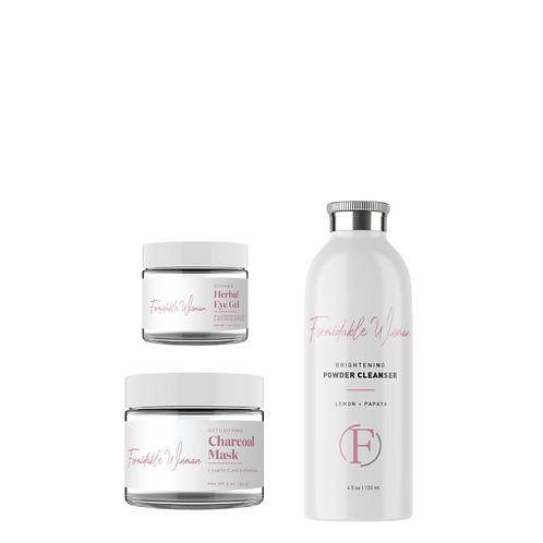 FW Beauty Kit Fresh