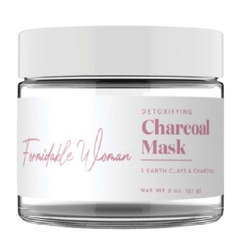 FW Detoxifying Charcoal Mask