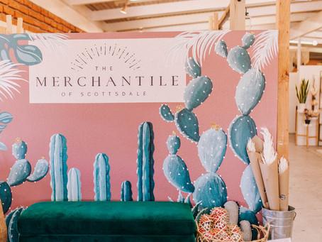 The Merchantile