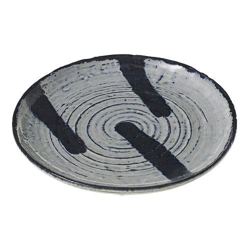 Tide Plates Set for 4