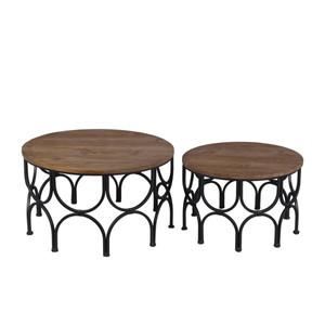 CASABLANCA COFFEE TABLES