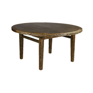 MEADOW ROUND DINING TABLE