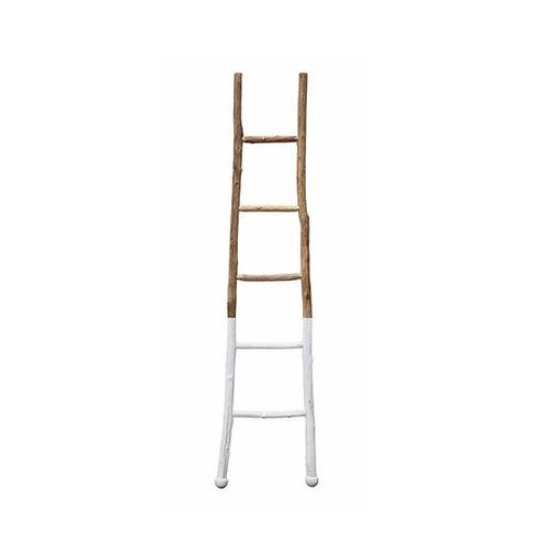 Dipped Decorative Ladder