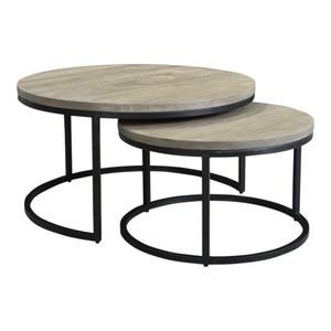DREY COFFEE TABLES