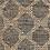 Thumbnail: Mojave Black/Natural 5x8 Rug