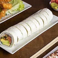 -31. Sake cheese