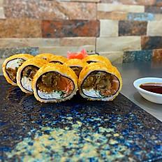 J. Sake Furay Oriental Roll