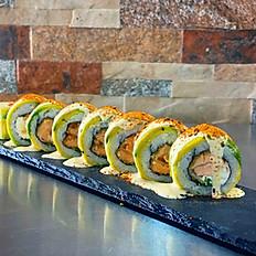 69. Sake Acevichado Roll