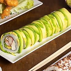 -14. maki tempura roll