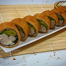 B. Chicken Oriental Roll