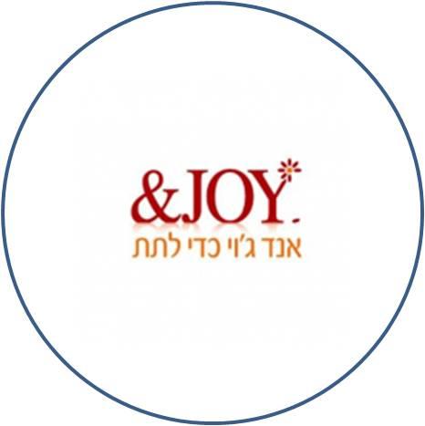and joy