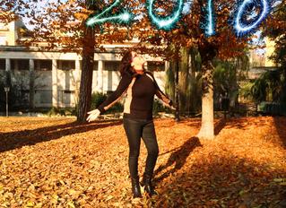סיכום שנת 2015 במדיה החברתית