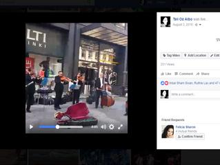 שנת 2016 בפייסבוק היתה ללא ספק שנת הוידאו