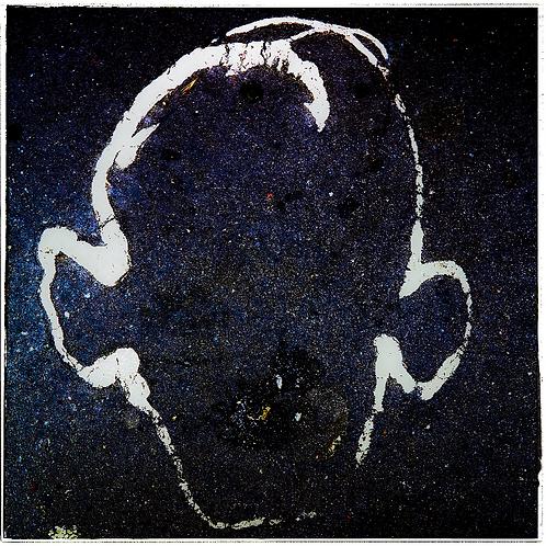 Asphalt Head