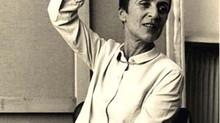 Anna-Eva Bergman. Pioner innen norsk abstrakt kunst.