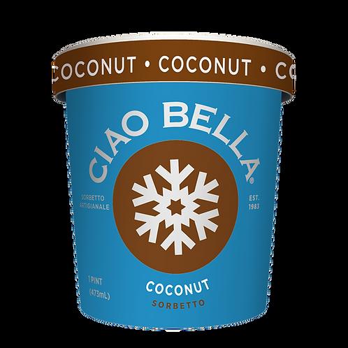COCONUT SORBETTO