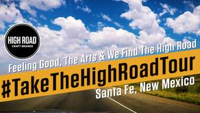 Take The High Road Tour: Feeling Good In Santa Fe