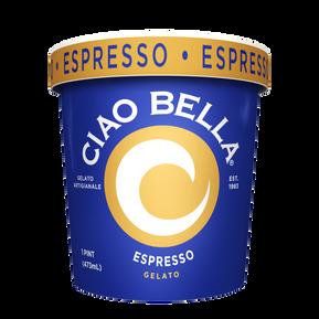 Ciao Bella Espresso Gelato