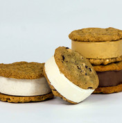 Handcrafted Ice Cream Sandwiches