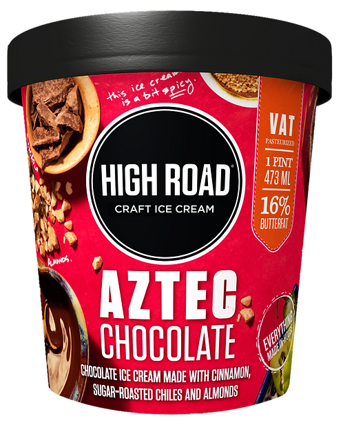 AZTEC CHOCOLATE