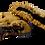 Thumbnail: Chocolate Chip - Brownie Stuffed Cookie Dough