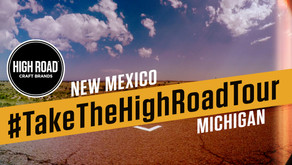 Take The High Road Tour: New Mexico and Michigan Highlights