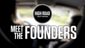 High Road Craft Brands: Meet The Founders