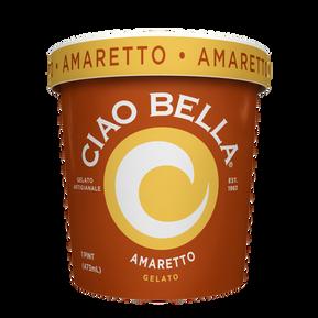Ciao Bella Amaretto Gelato