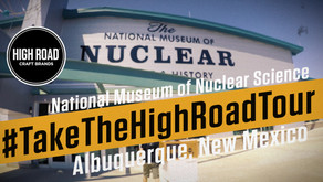 Take The High Road Tour: National Museum of Nuclear Science, Albuquerque