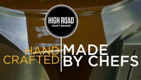 Handcrafted Ice Cream: Made By Chefs