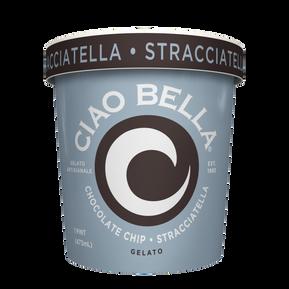 Ciao Bella Stracciatella Gelato
