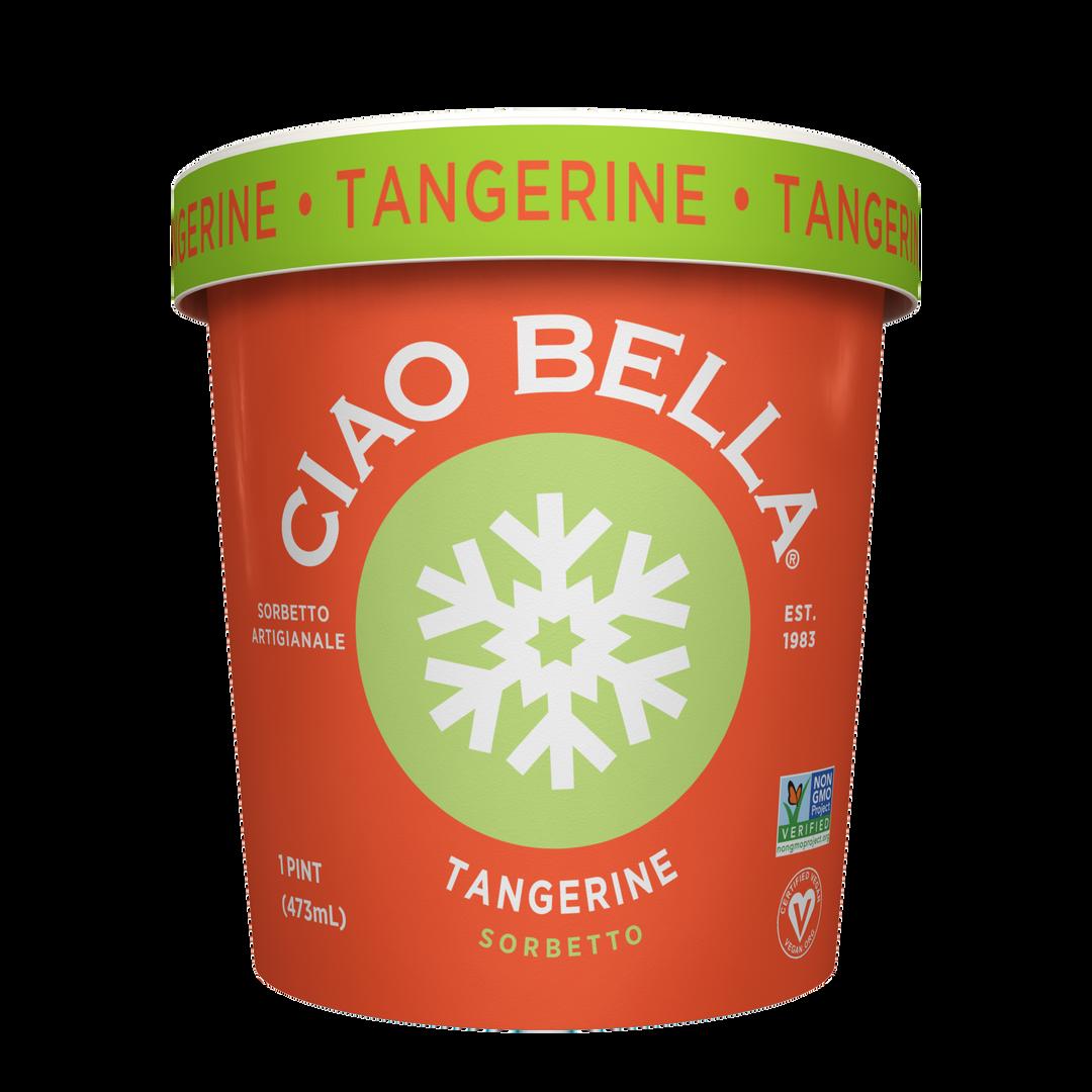 Ciao Bella Tangerine Sorbetto
