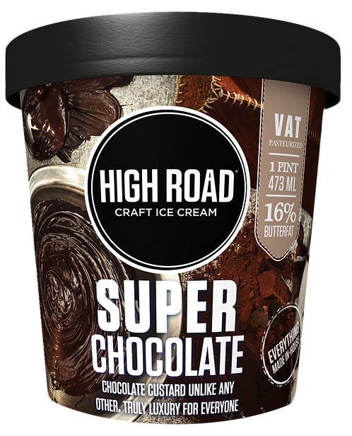 SUPER CHOCOLATE