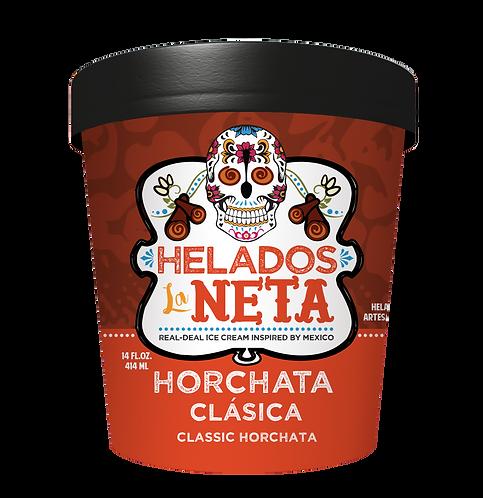 HORCHATA CLASICA