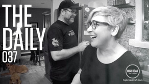 The Daily 037: Keith and Nicki, How It All Began